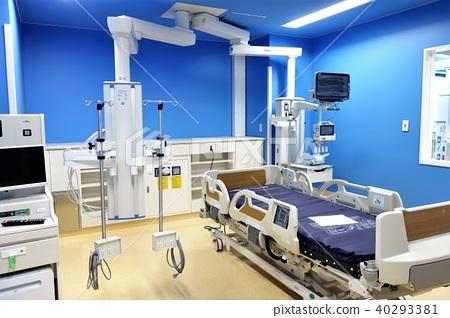 醫院ICU 40293381