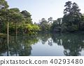 겐로쿠엔 40293480