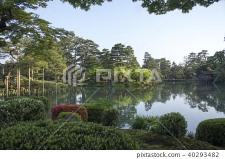 겐로쿠엔 40293482