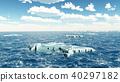 Icebergs 40297182