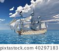 HMS Victory 40297183