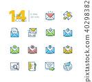 design, icon, line 40298382