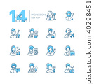 design, icon, set 40298451