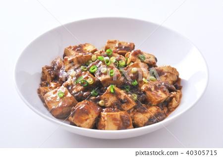 Mabo豆腐 40305715