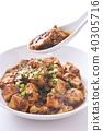 Mabo豆腐 40305716