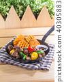 食物 食品 土豆 40305883