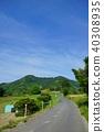 minamiboso, landscape, scene 40308935
