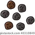 Black pepper 40310849