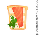 sandwich, bread, toast 40315595
