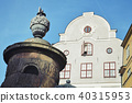building at the Great Square, Stockholm, Sweden 40315953