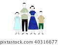 ครอบครัวที่มีรอยยิ้มสวย 40316677