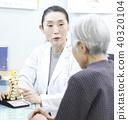 骨科檢查女醫生 40320104