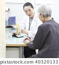 骨科檢查女醫生 40320133