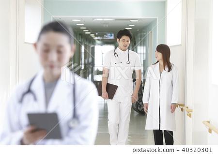 intern medical student