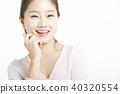 女性肖像系列 40320554