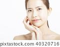 女性美容系列 40320716