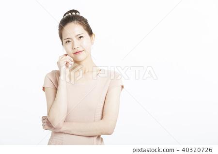 여성 인물 시리즈 40320726