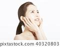 女性美容系列 40320803