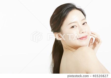 女性美容系列 40320827