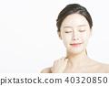 女性美容系列 40320850