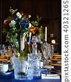 glass, plate, goblet 40321265