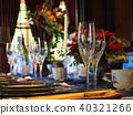 glass, plate, goblet 40321266