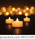 picture of candles 40321583