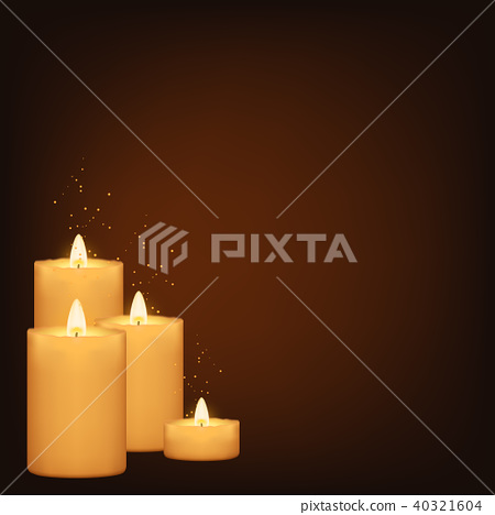 picture of candles 40321604
