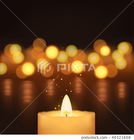 picture of candles 40321608