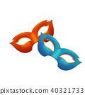 mask vector carnival 40321733