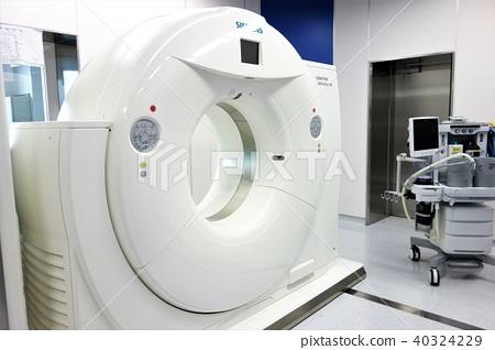 병원 수술실 40324229