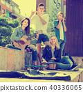 teenagers, music, musician 40336065