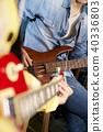 吉他 其他 同事 40336803