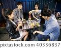 생활,친구,우정,20대,청년 40336837
