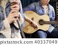 吉他 其他 少男 40337049