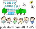 nursing home 40345053