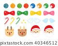 ornament, ornaments, christmas 40346512