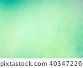 柔和的绿色背景 40347226