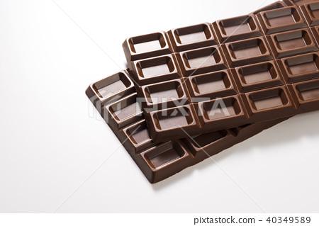 板巧克力 40349589