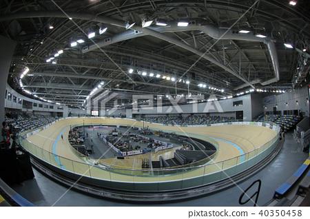 Hong Kong Velodrome 40350458
