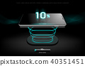 The Level Fast Charging Smartphone wireless 40351451