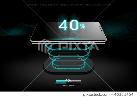 The Level Fast Charging Smartphone wireless 40351454