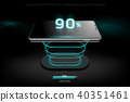 The Level Fast Charging Smartphone wireless 40351461