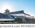 kochi castle, castle, castles 40356624