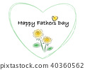vector vectors fathers 40360562