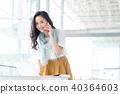 女商人 40364603