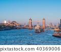 황혼의 런던 40369006