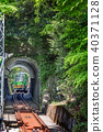 케이블 카, 전차, 전철 40371128
