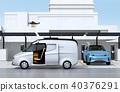 電動汽車 電動車 汽車 40376291