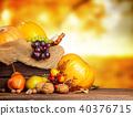 wood, box, autumn 40376715